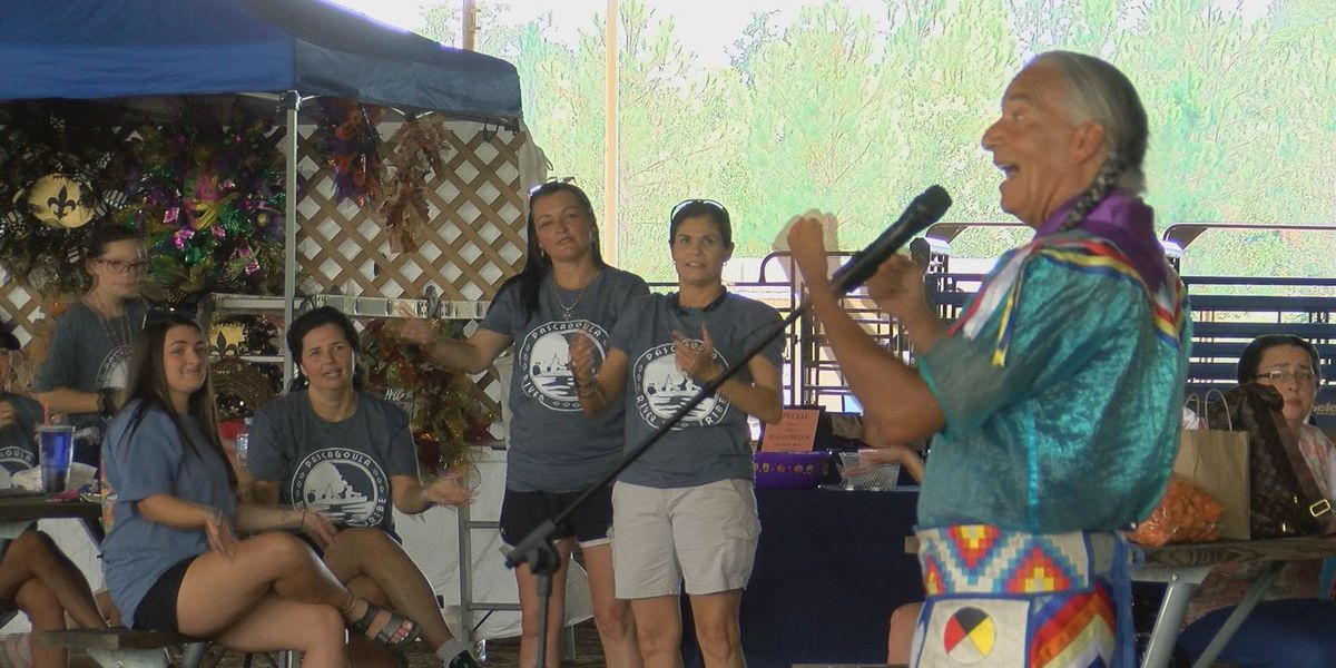 Jackson County Native Americans looking to re-discover cultural traditions