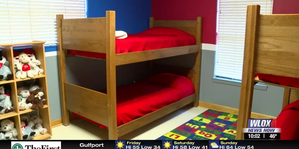 Harrison County Youth Shelter finding its footing after decline in children in state care