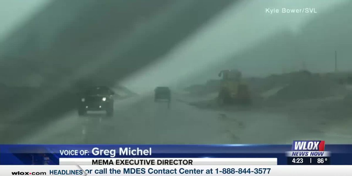 Greg Michel joined us from MEMA to talk about how they're preparing for hurricane season