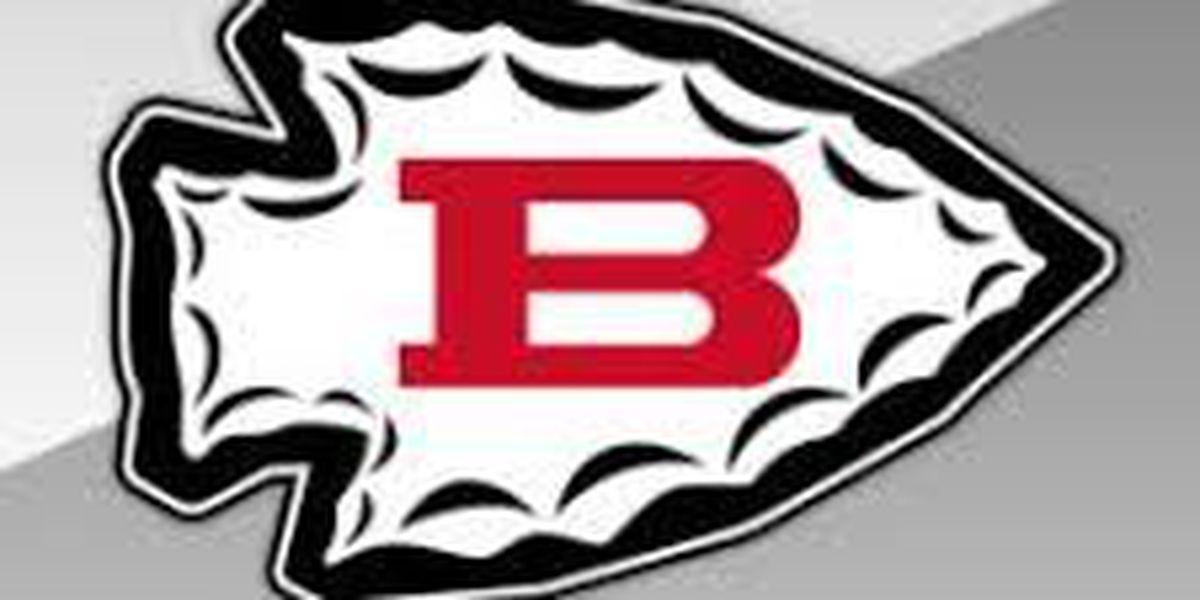 BB gun found inside Biloxi Upper Elem. student's backpack