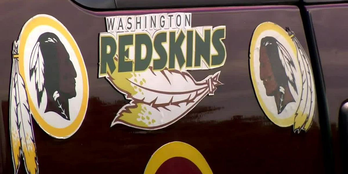 Fans vow to support Washington football team, even with name change