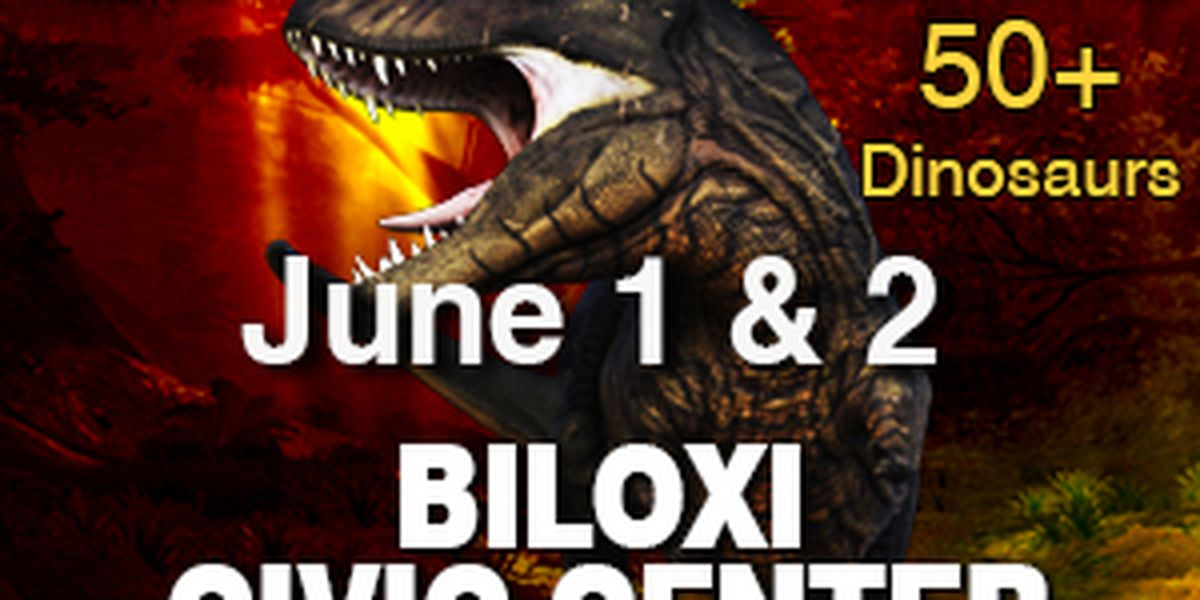 Jurassic Adventure Ticket Giveaway - Official Promotion Rules