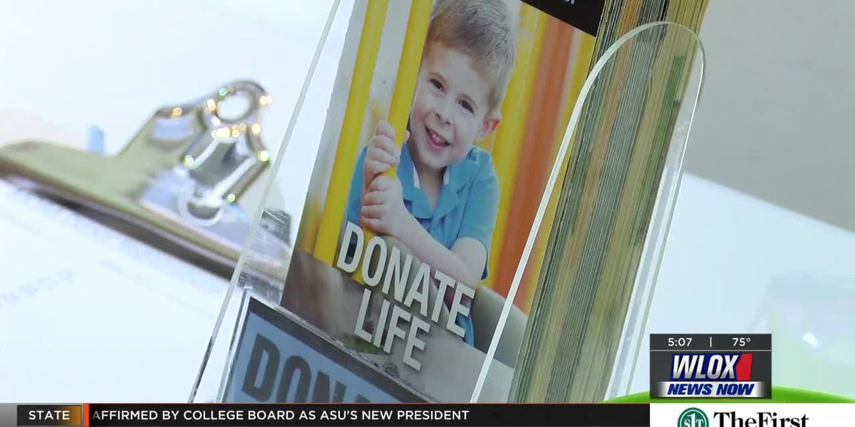 Donate Life Donor Drive emphasizes importance for organ donations