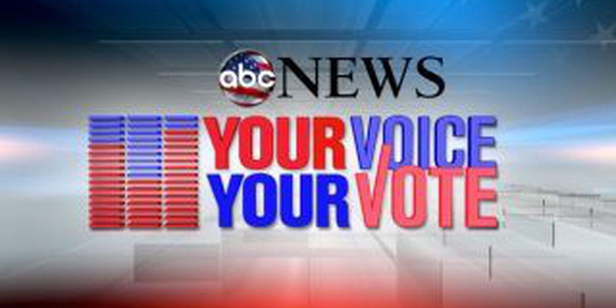 WATCH LIVE: ABC News Republican Presidential debate