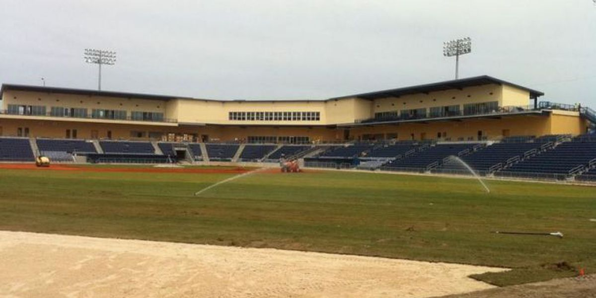 Some Biloxi leaders question June 6 start date for MGM Park
