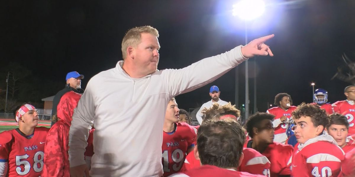 Blake Pennock named Ocean Springs new head football coach