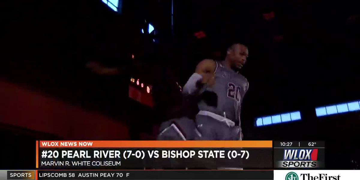 No. 20 Pearl River pulls away early to remain undefeated