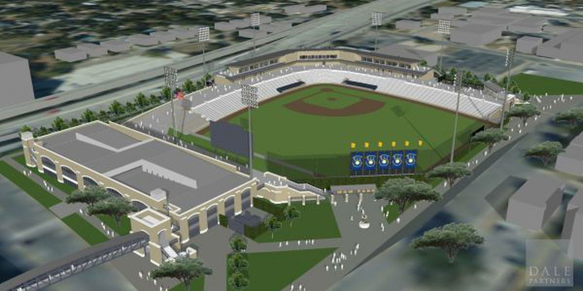 Biloxi looking for ways to pay for unfunded stadium features