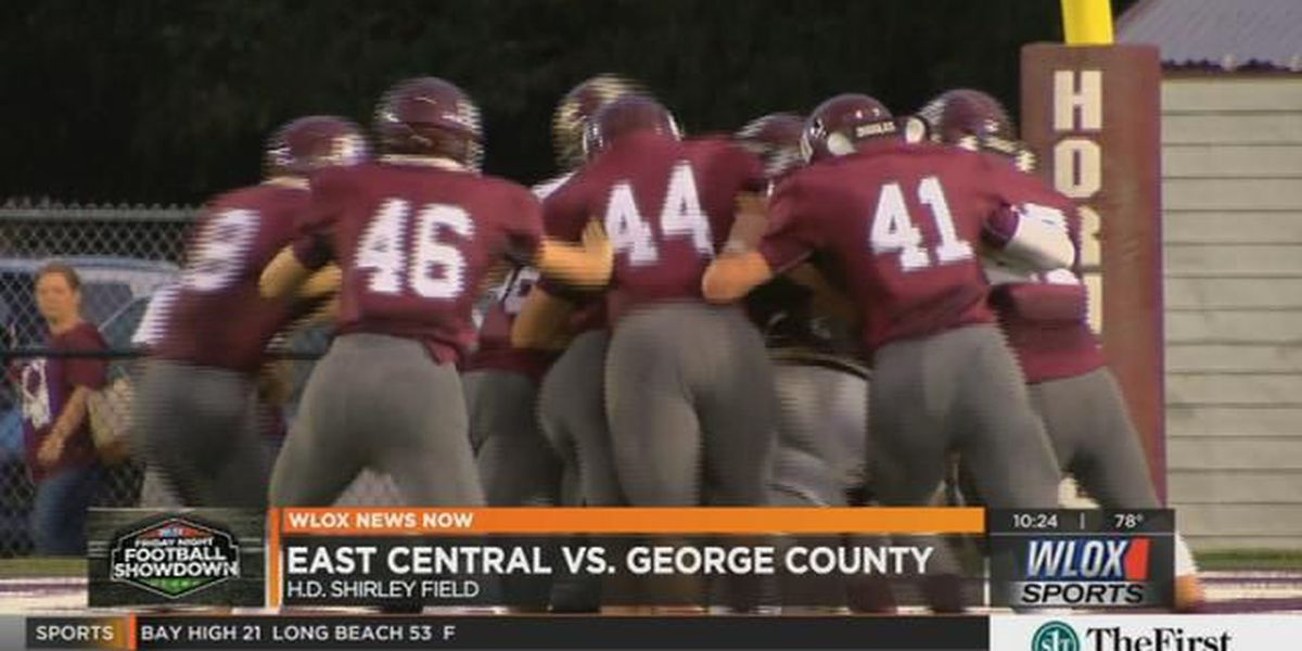 Friday Night Football Showdown (8/31) - Part Two