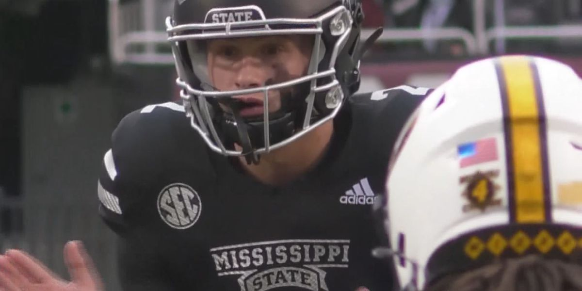 Mississippi State wraps up weekend practice ahead of bowl