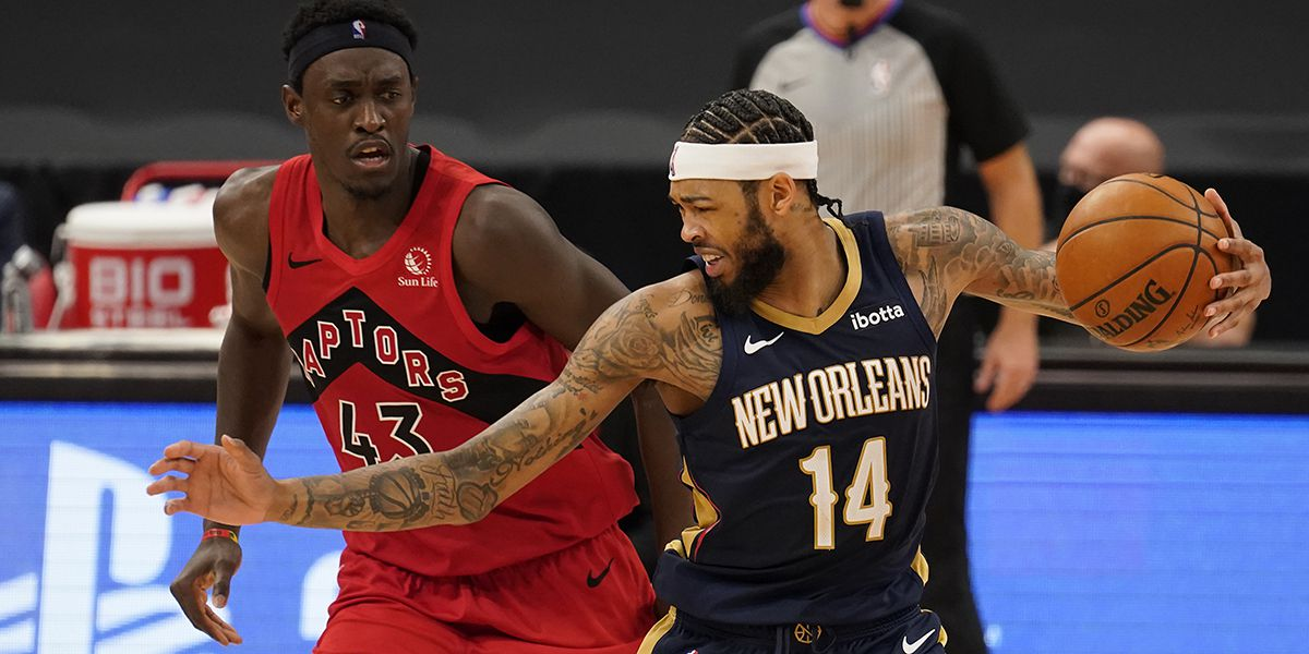 Pelicans look for more leadership from Zion Williamson and Brandon Ingram