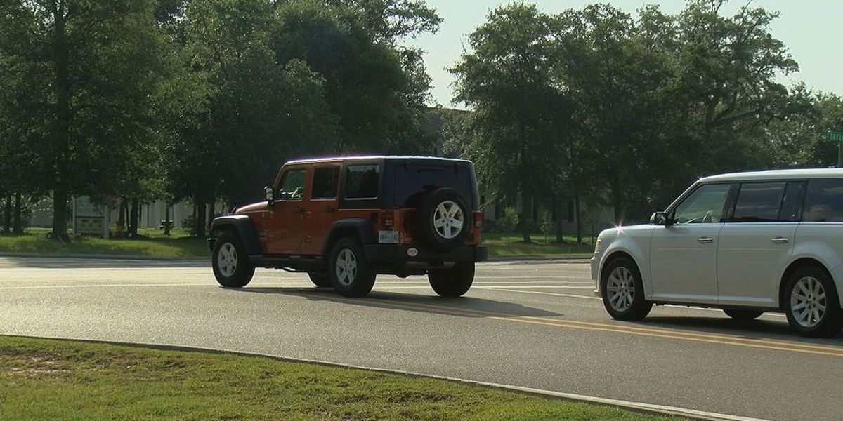 Gulfport City Council to discuss options on Taylor Rd. intersection