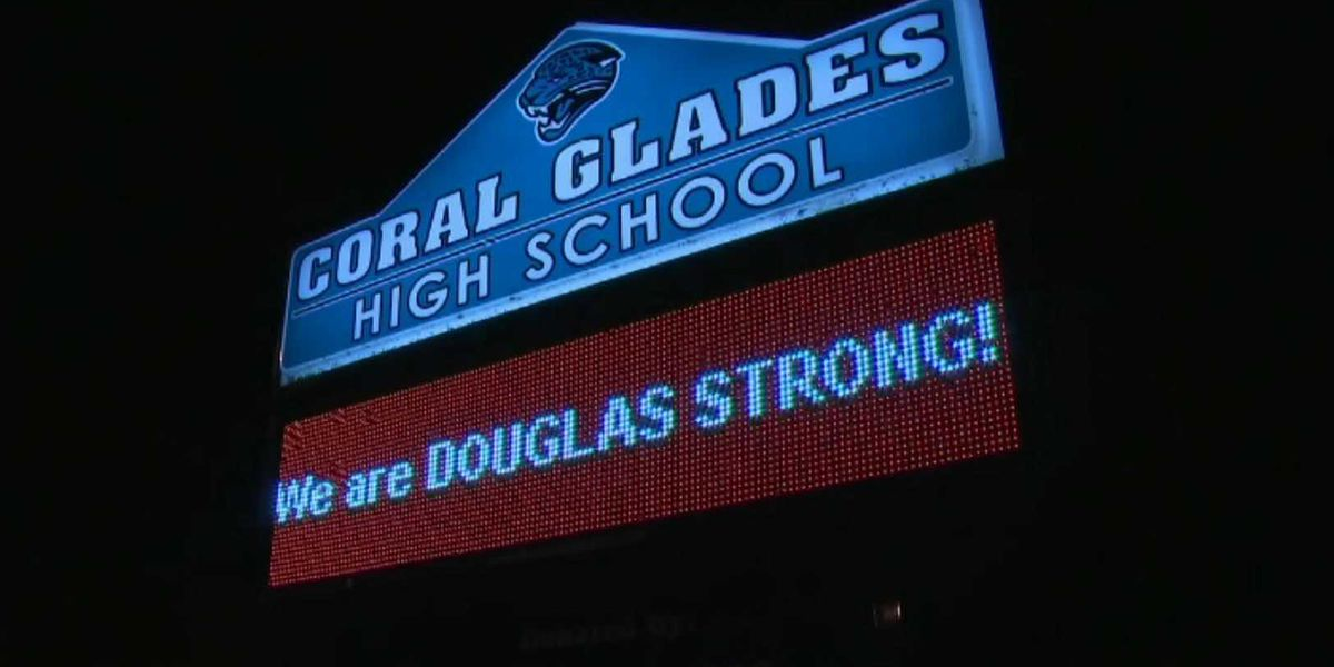 School asks students in Broward County, FL: 'Does Nikolas Cruz deserve to die?'
