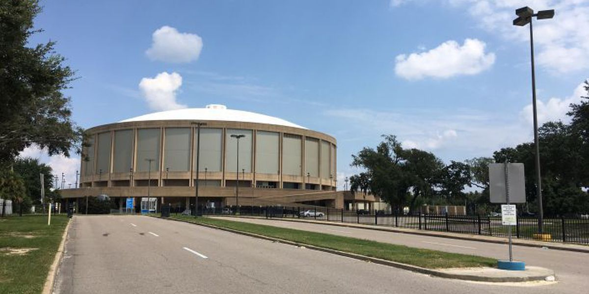 Revenue up, improvements underway at Coast Coliseum
