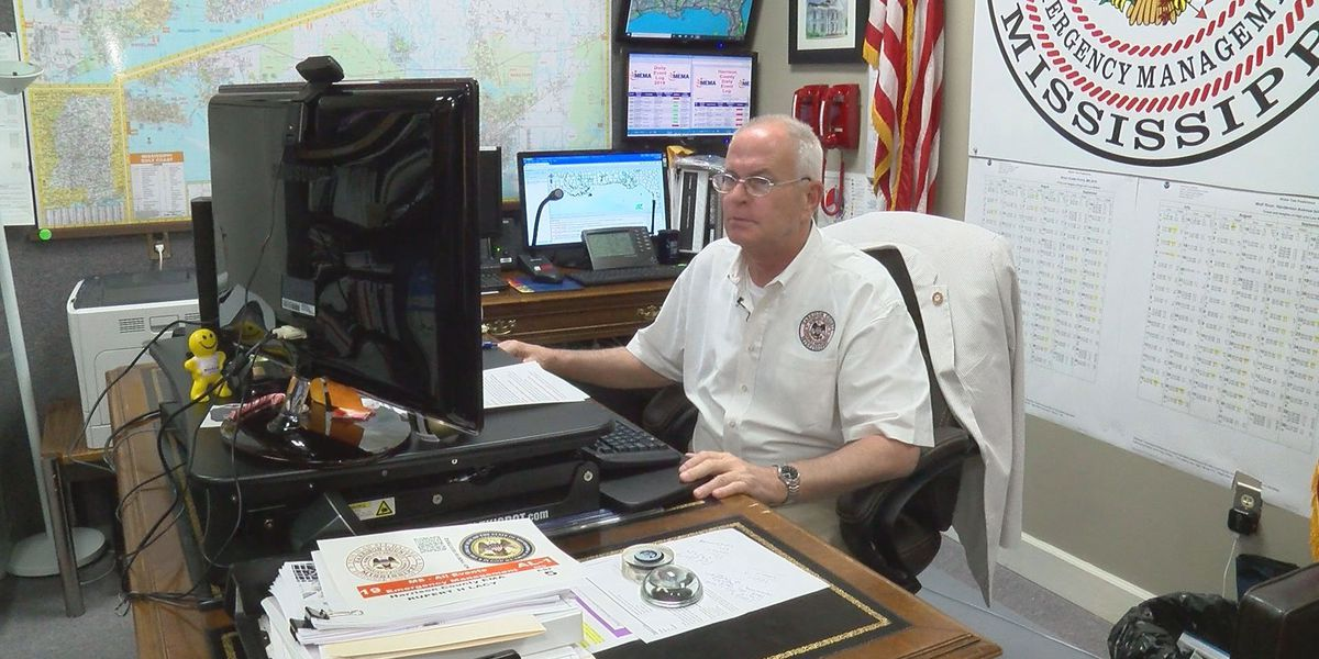 Last day of hurricane season brings relief, retirement for Harrison County EMA Director
