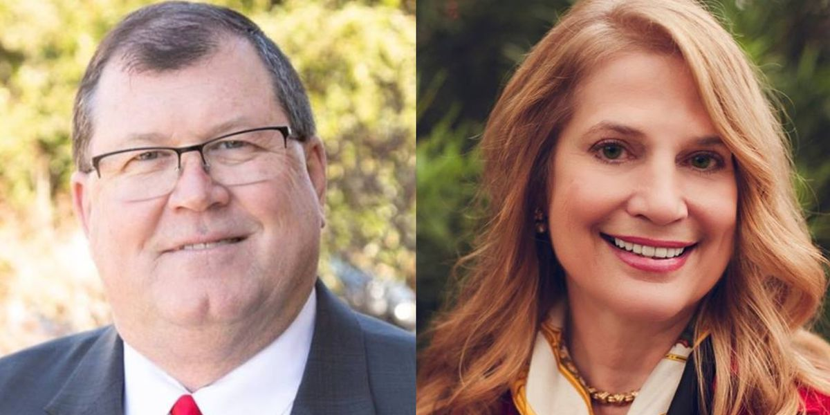 Current Coast mayor, former Coast mayor to face off in state race