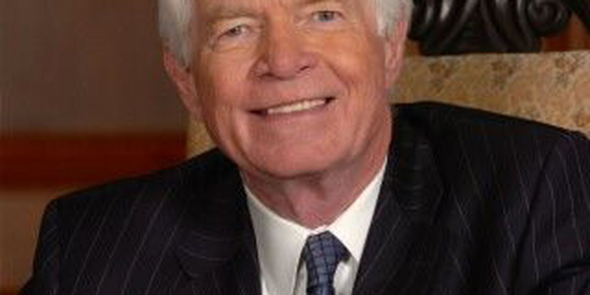 Cochran resigns Senate seat; Bryant to appoint replacement by April 1