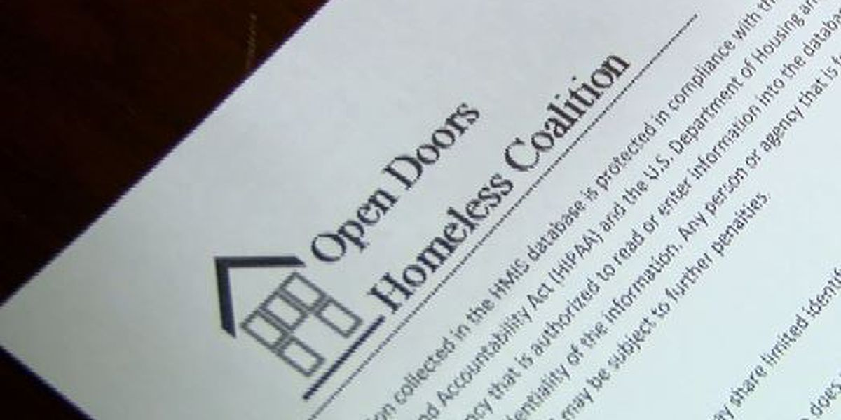 Housing and Urban Development selects Open Doors Coalition for $2 million grant