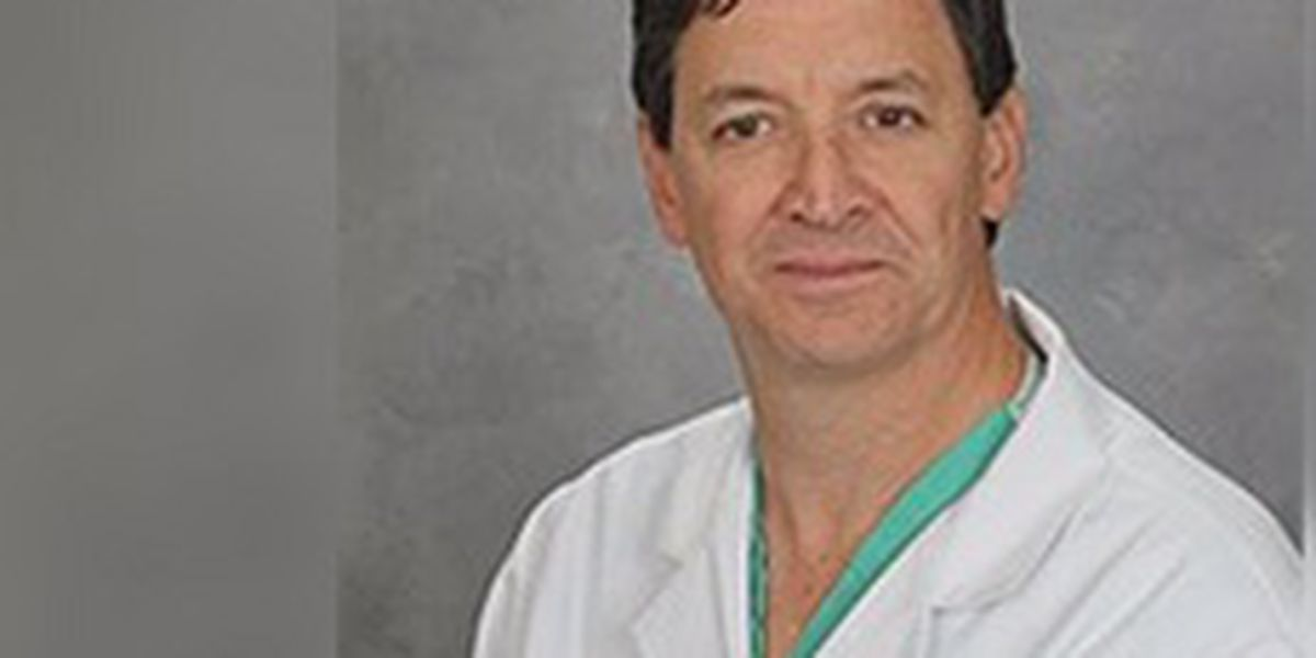 Canton doctor's license suspended indefinitely by Medical Licensure Board