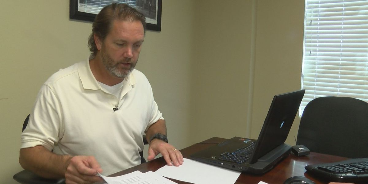 DeLano officially files petition contesting results of District 50 State Senate race