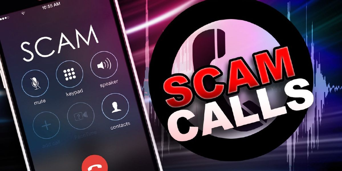 Listen This Is What The Social Security Robocall Scam Sounds Like