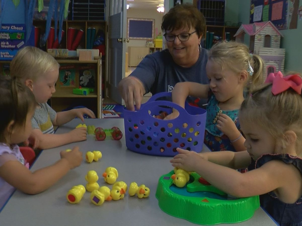 Free daycare services now available to more essential workers