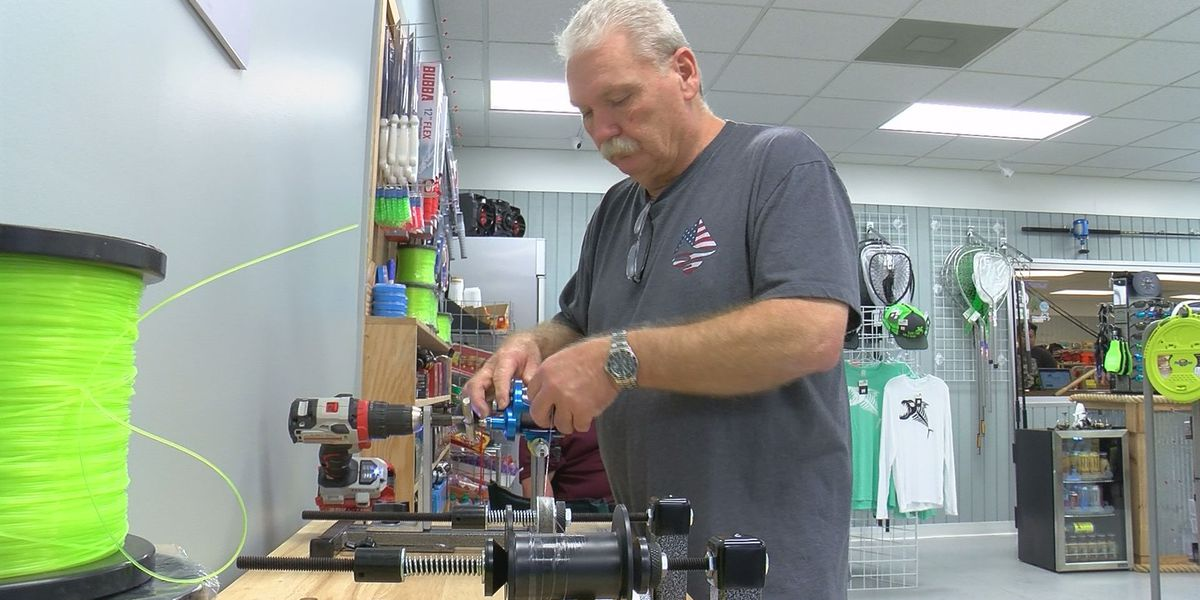 New bait & tackle shop owner hopes 2020 lures better fishing conditions on the Coast