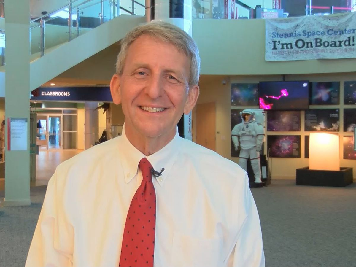 South Mississippi Strong: John Wilson launches educational engine with INFINITY Science Center