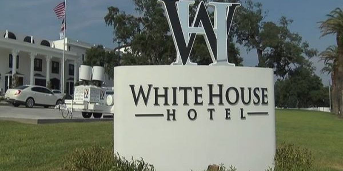 White House Hotel named Top 10 Best New Hotels of 2015