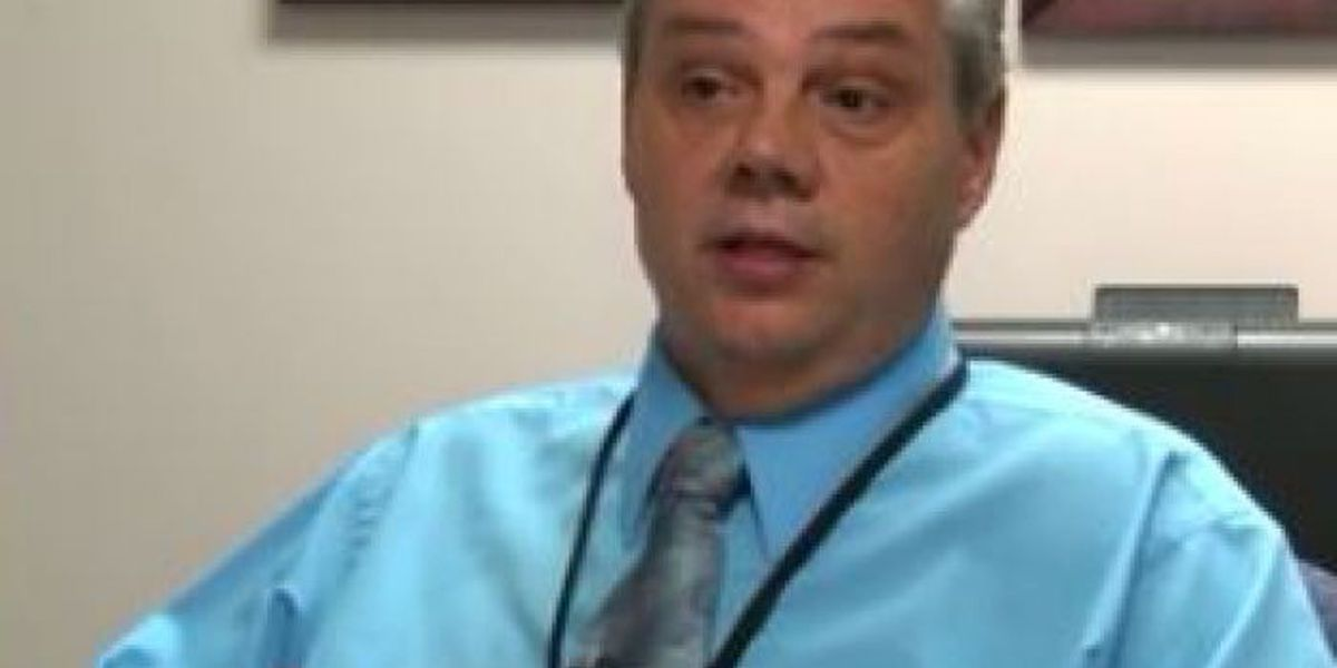 Voters elect Roy Gill as Harrison Co. Superintendent