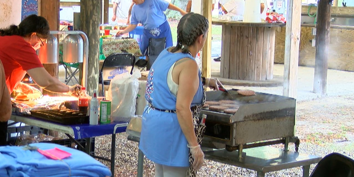 Annual crab festival still held and enjoyed amid coronavirus pandemic