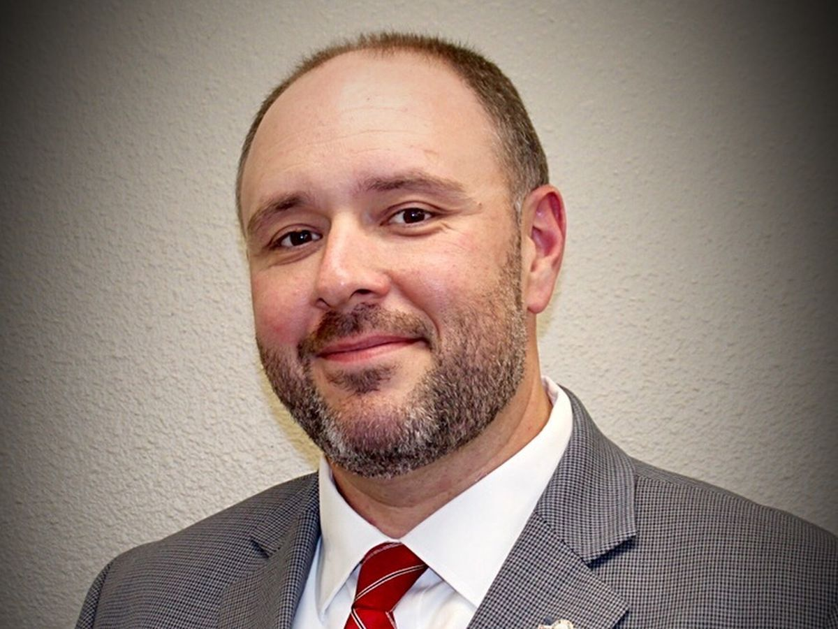 Acting Pascagoula city manager resigns