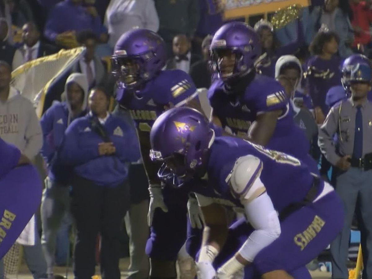 Alcorn State Football Receive Votes in Preseason Poll
