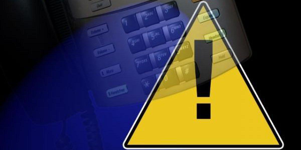 Jury duty phone scam targets elderly citizens