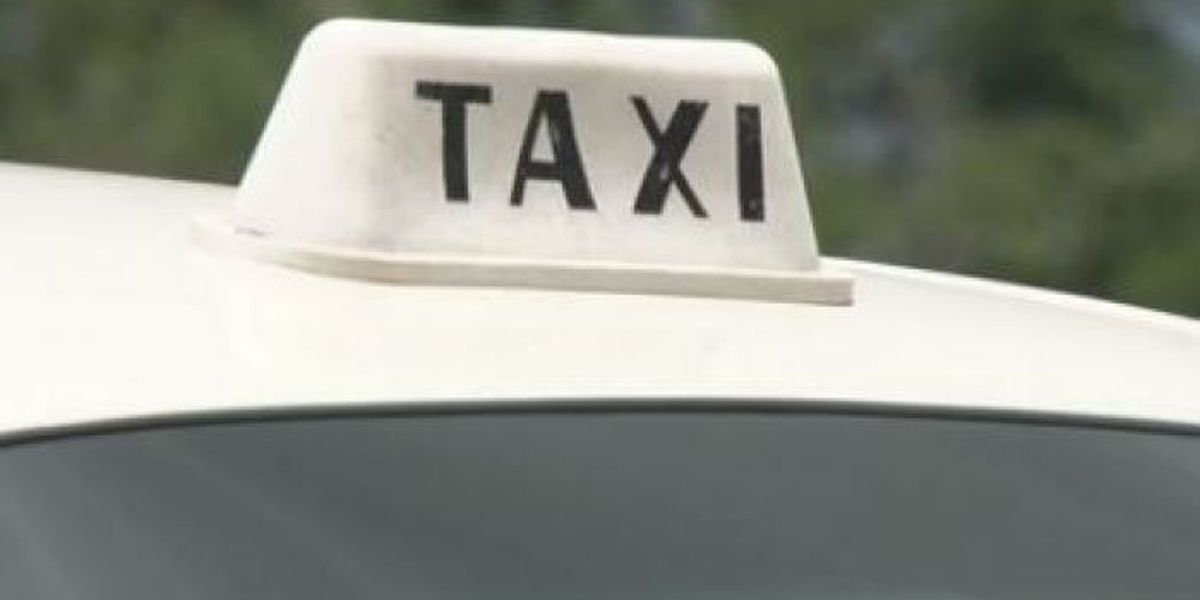 Coast cities working to change taxicab regulations