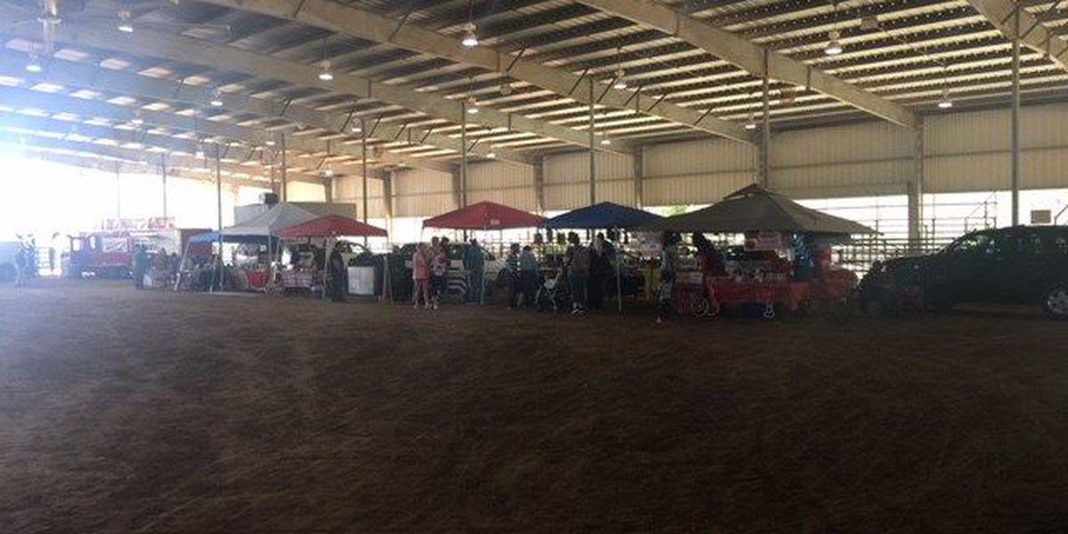 Bluff Creek Music Fest draws big crowd