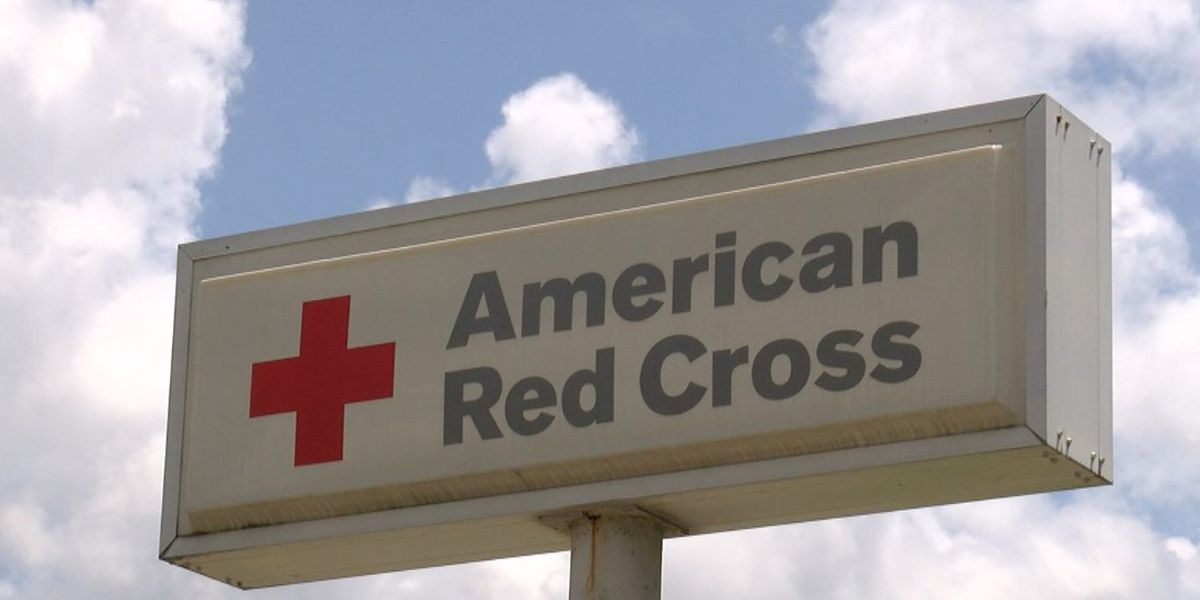 American Red Cross starting disaster relief after Hurricane Laura