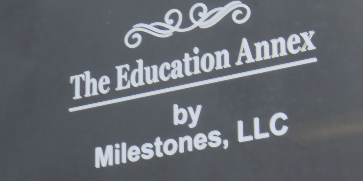Bay St. Louis business owner hosts open house for new tutoring program