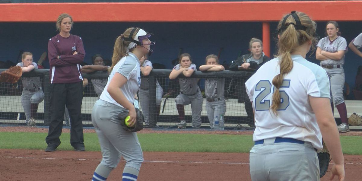 Evans deals 15 strikeouts as Ocean Springs blanks Picayune