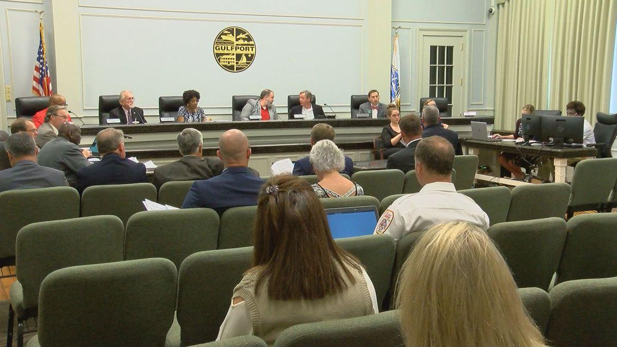 Gulfport city leaders delay voting on short-term rental ordinance