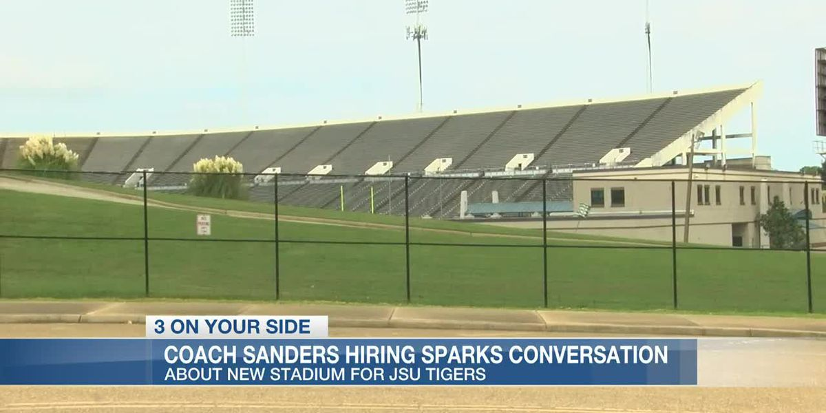 Hiring of NFL great Deion Sanders prompts talk of new stadium for JSU