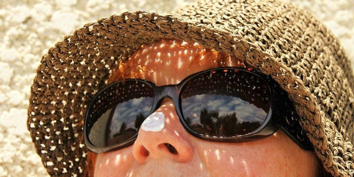 Melanoma Monday: do you know your skin cancer risk?