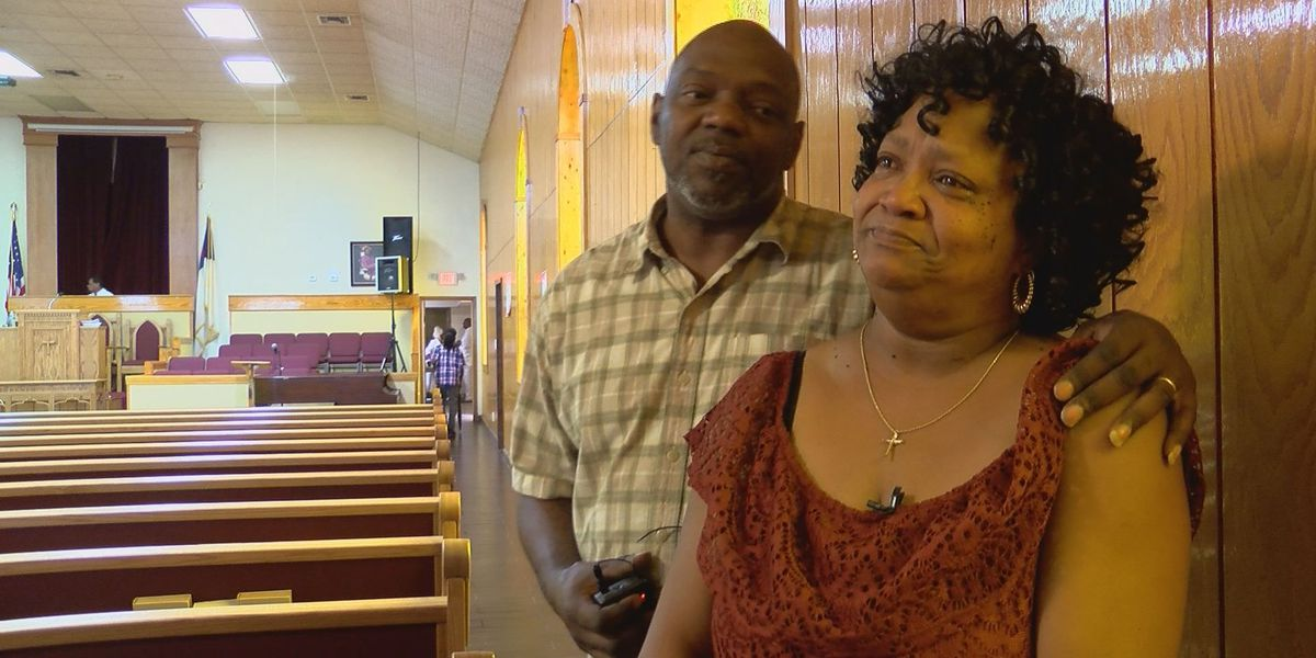 'That was my grandbaby': Grandmother remembers slain 6-year-old