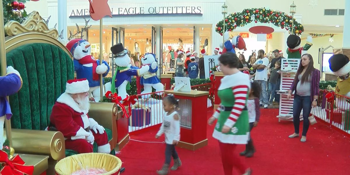 For many, holiday shopping is about more than gifts