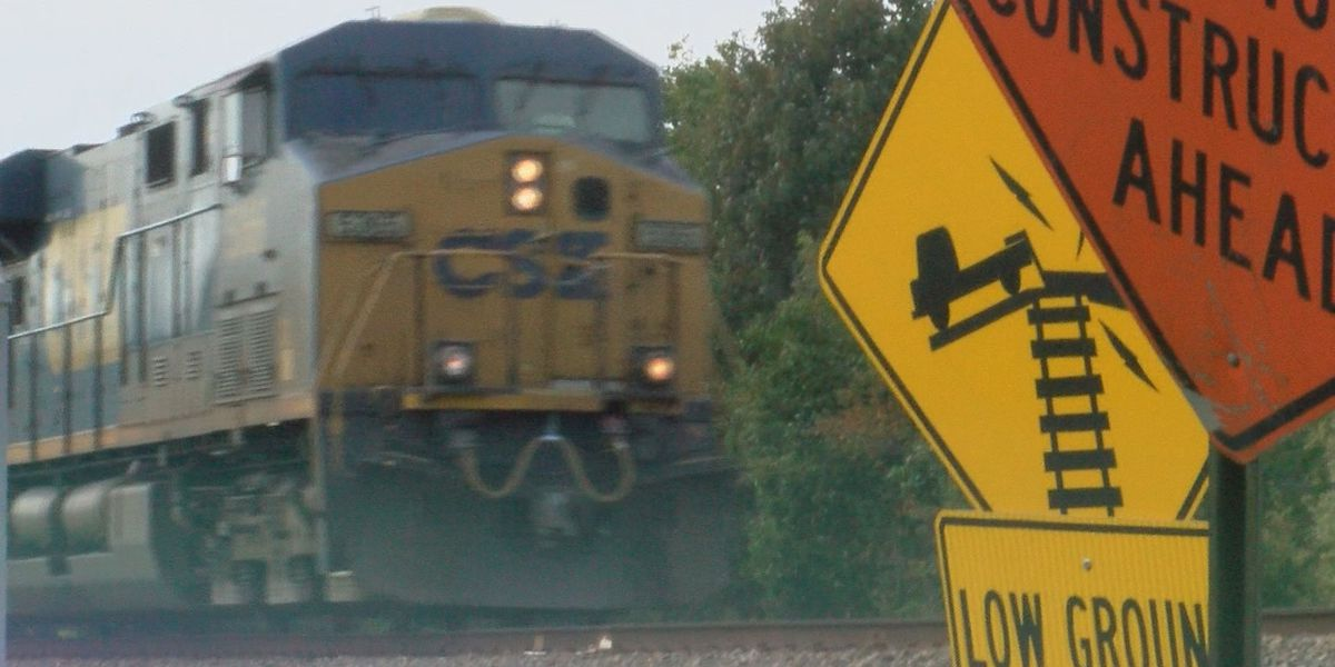 Costly Crossings: Coast cities pay thousands to CSX railroad, get little cooperation in return
