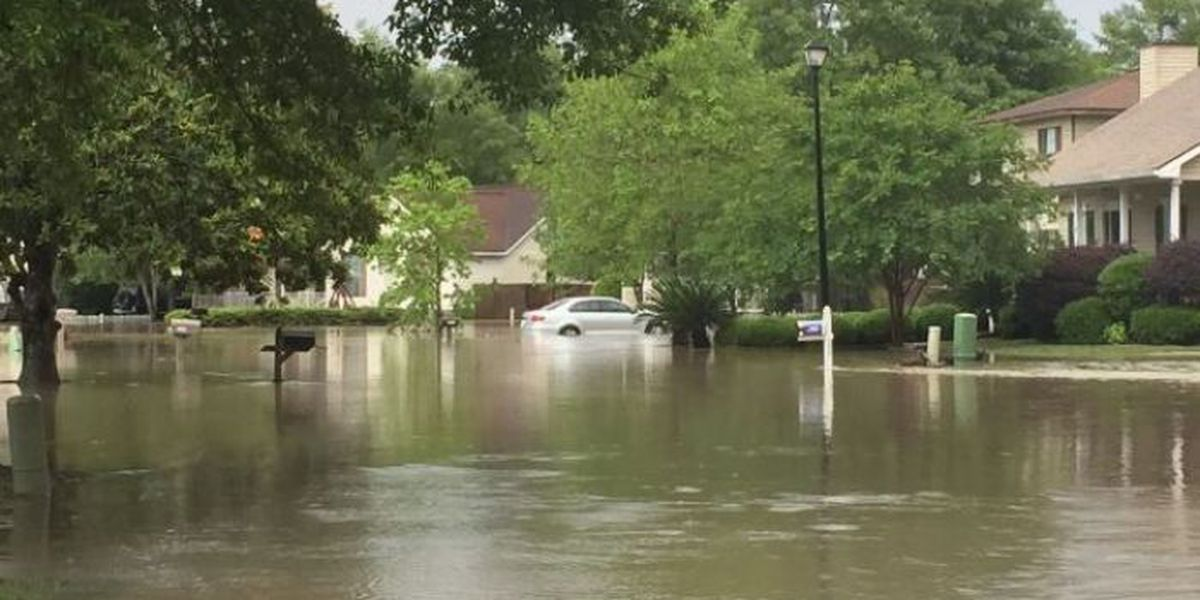 Gulfport mayor declares state of emergency after severe flooding