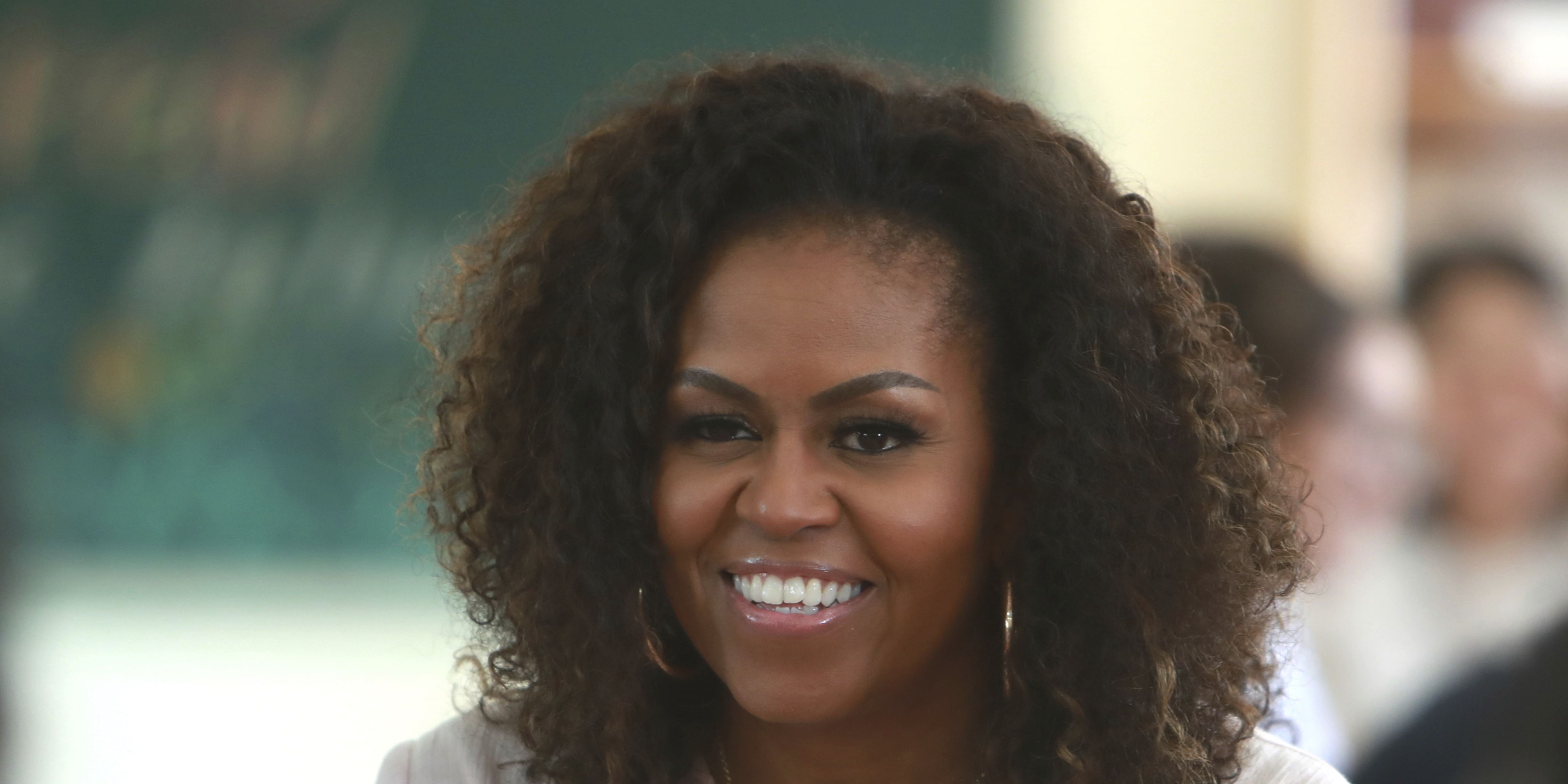 Michelle Obama will have second California school named after her