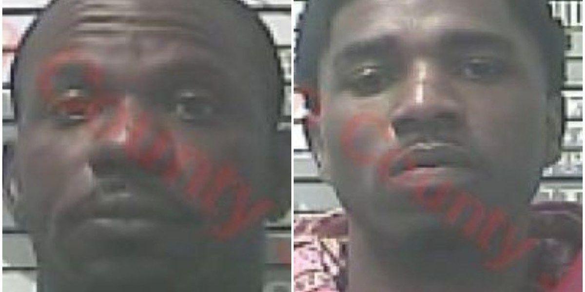 Two men sentenced in prescription drug ring