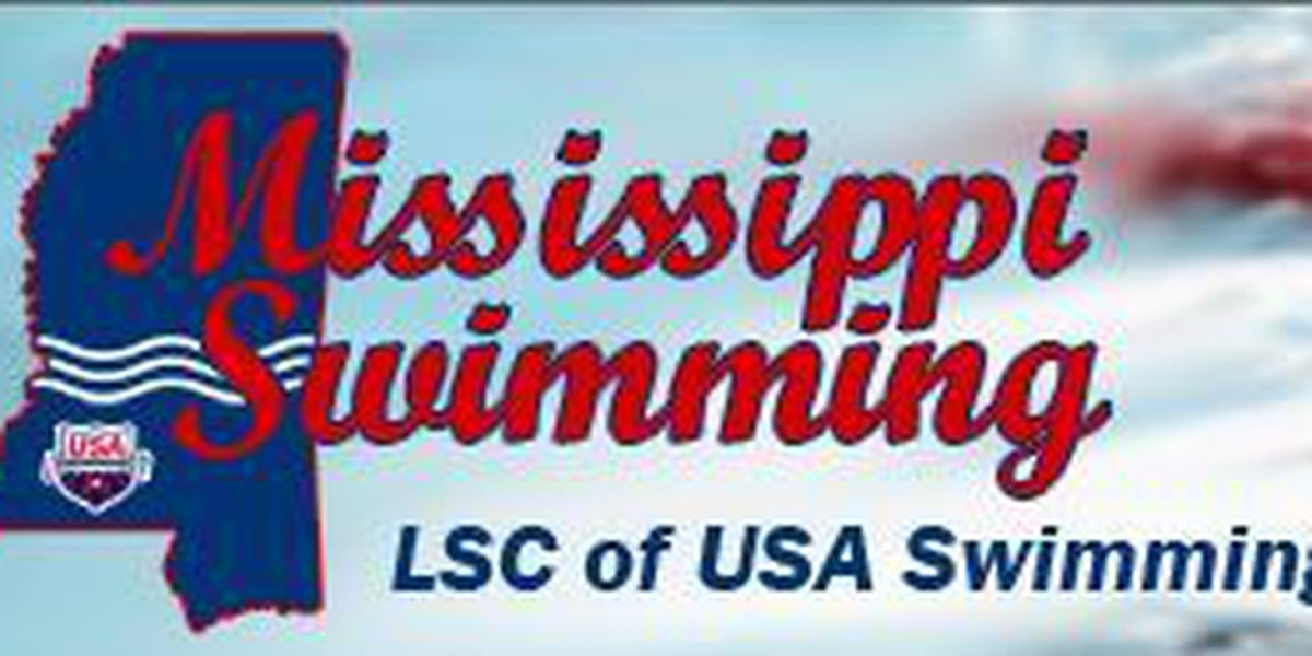 The Biloxi Elite Swim Team placed third in the State Finals