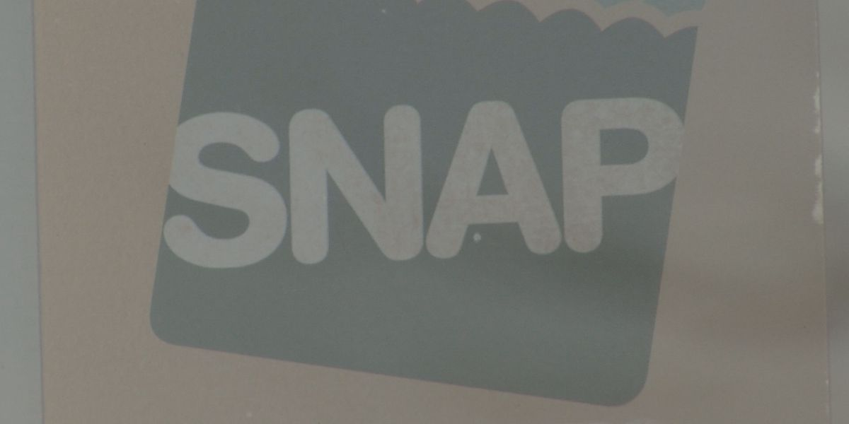 Jackson, Harrison counties top state in SNAP benefit requests